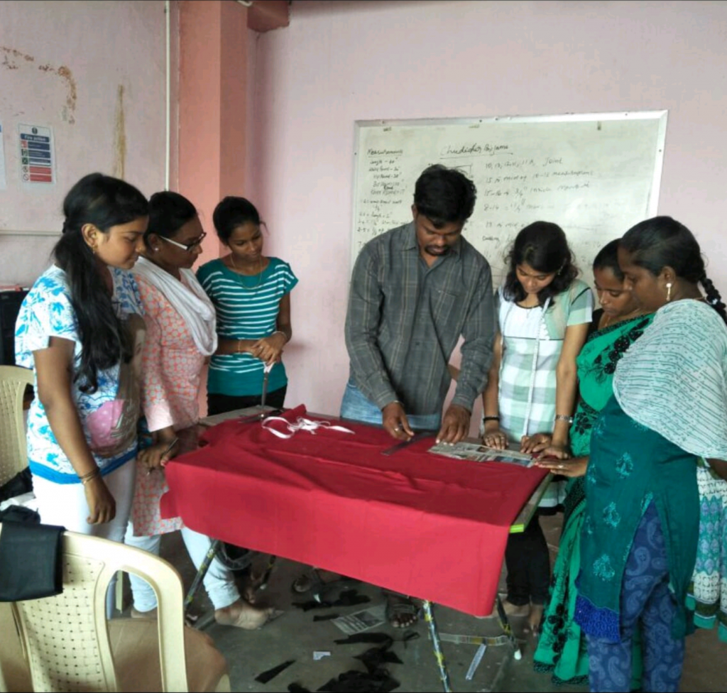 fashion designing institute in chennai